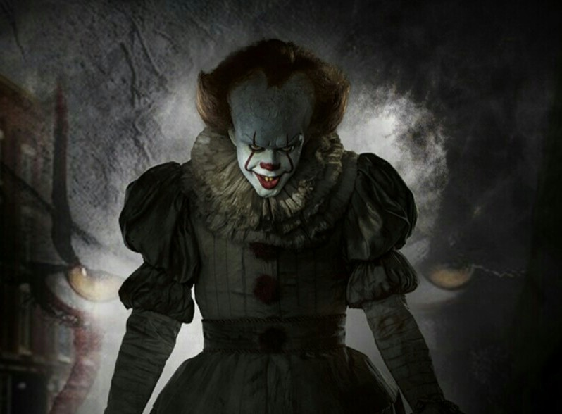 """Strong, relatable characters fuel the fear in """"It"""""""
