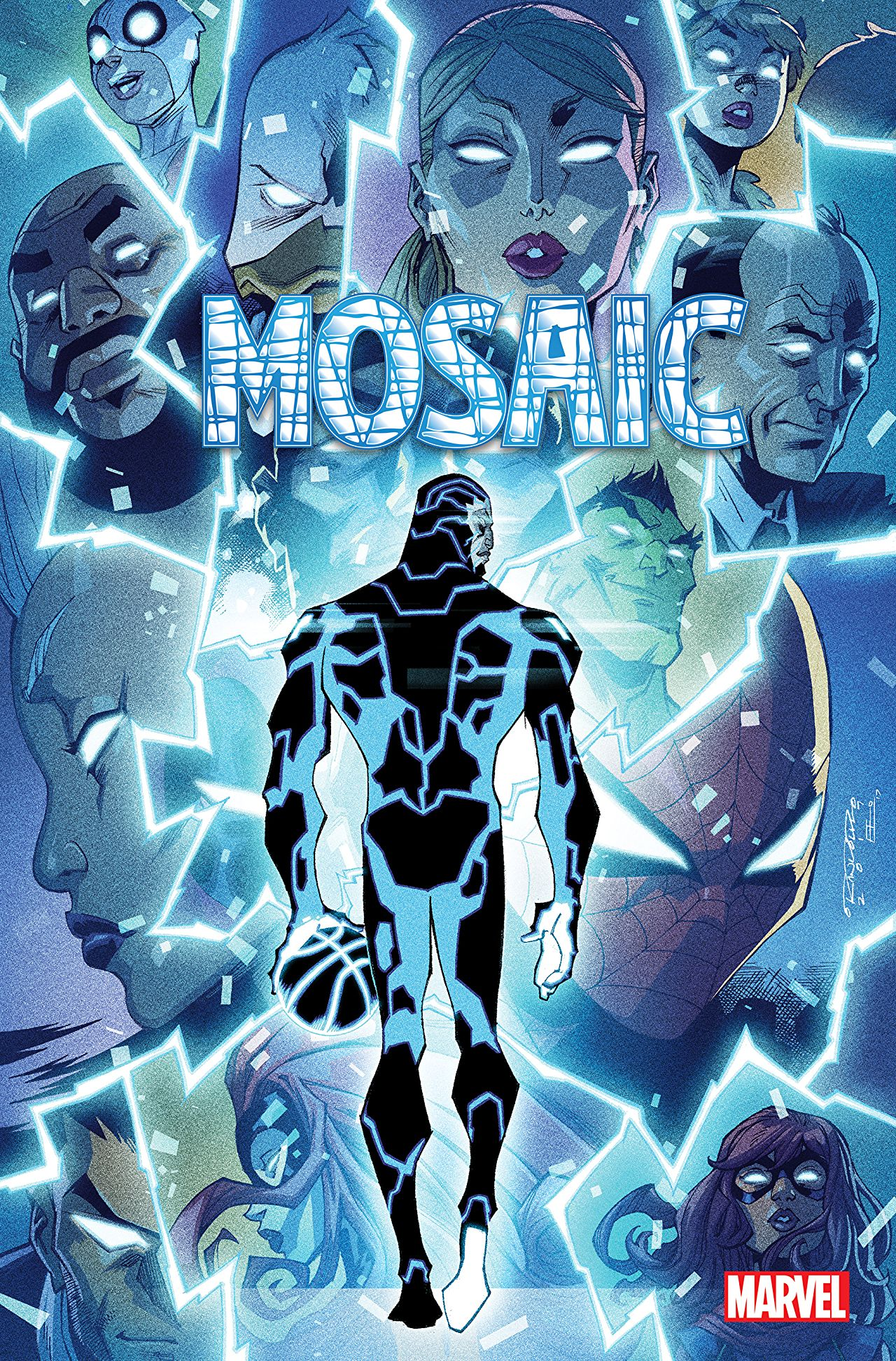 'Mosaic Vol. 2: Down Below' review: A relatable character in a book that ended too soon