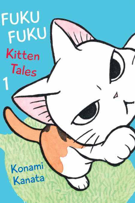 FukuFuku: Kitten Tales Vol. 1 Review