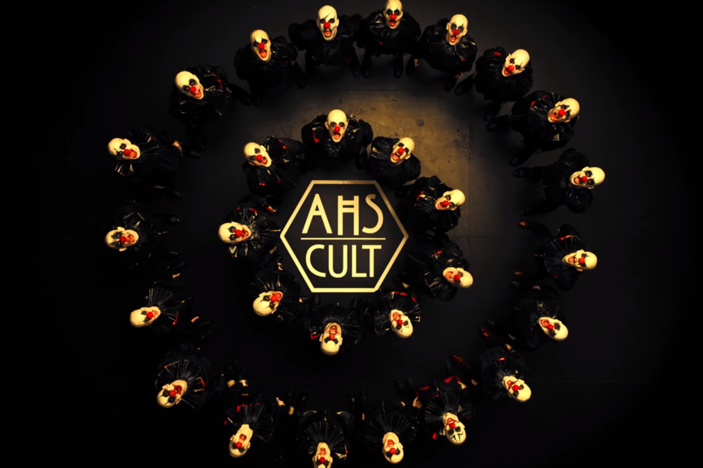 American Horror Story: Cult's debut episode had chills, thrills, and a very dark tone driven by current events.