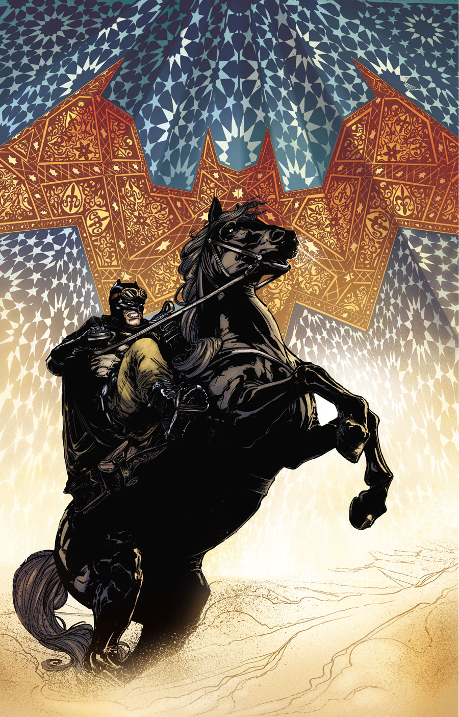 DC First Look: Batman #33