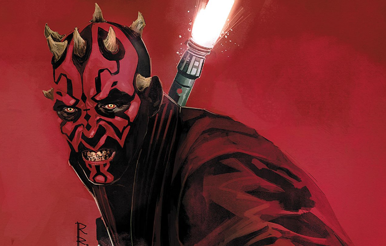 'Star Wars: Darth Maul' review: A fun adventure that could have been so much more