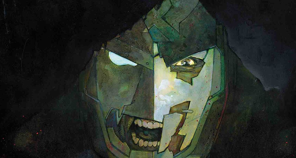 Marvel Preview: Infamous Iron Man #12