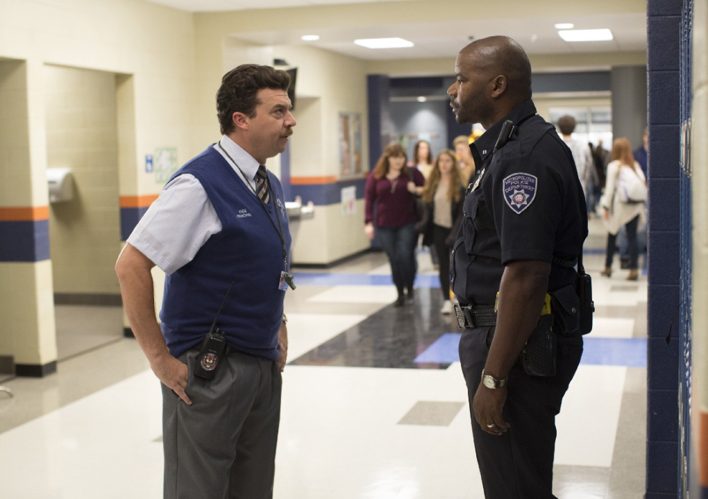 Vice Principals, Season 2, Episode 2 review: A slaughter of a different color
