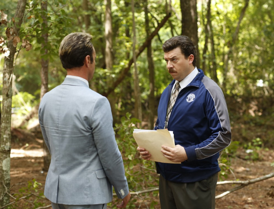 Vice Principals season 2, episode 3: 'The King' is good, but feels a little like filler