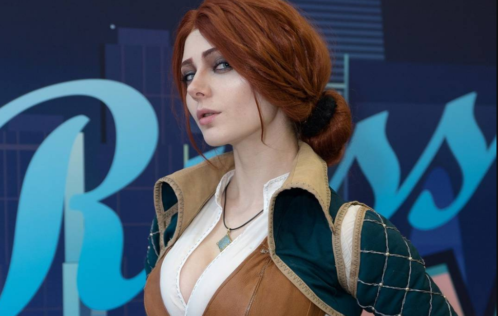 Cosplayer's heaven: the best cosplay from Comic-Con Russia 2017