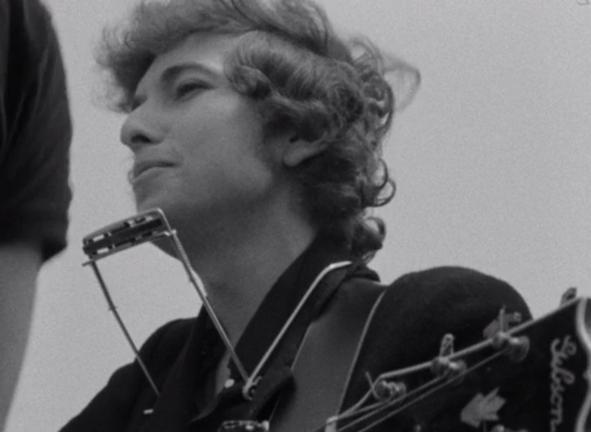 Critical Criterion: 'Festival' Is the Best Forgotten Musical Documentary