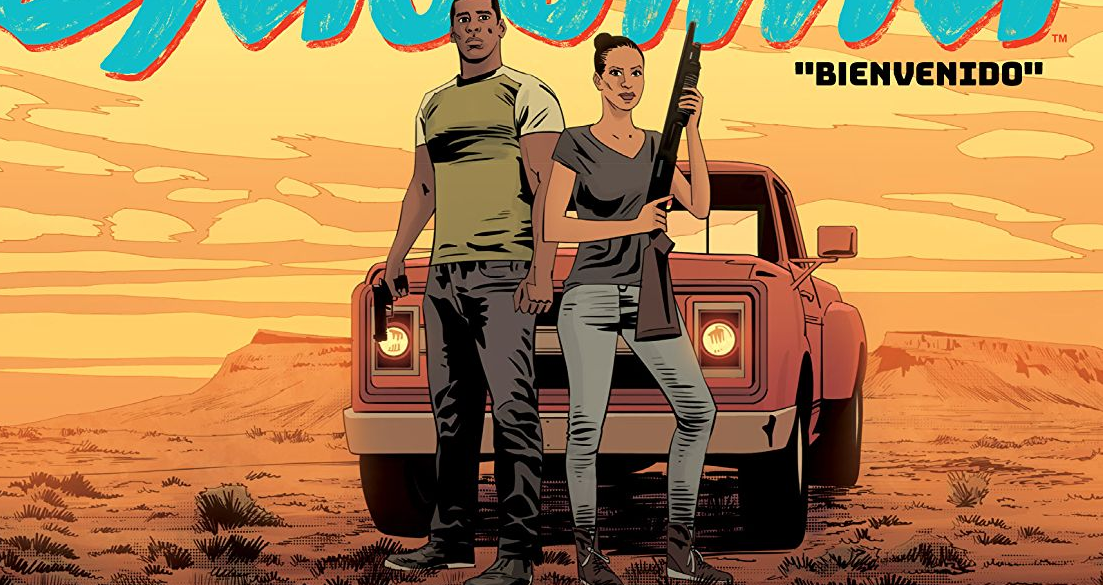 Gasolina #1 Review