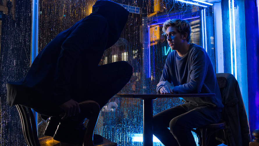 "Everybody hates Light Turner: Why Netflix's ""Death Note"" isn't as bad as you think"