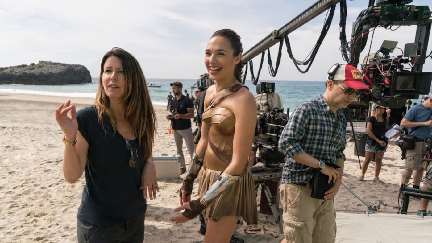 'Wonder Woman 2' is scheduled to hit theaters December 13, 2019.
