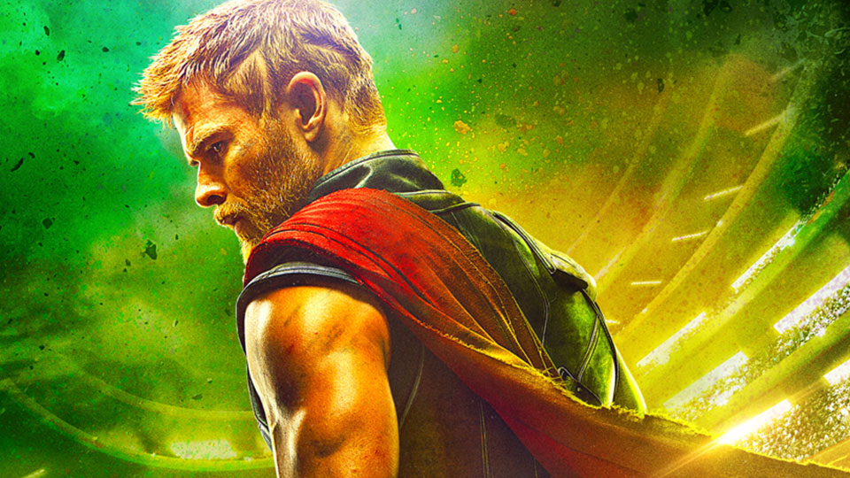 The director of 'Thor: Ragnarok' is coming back for the sequel.