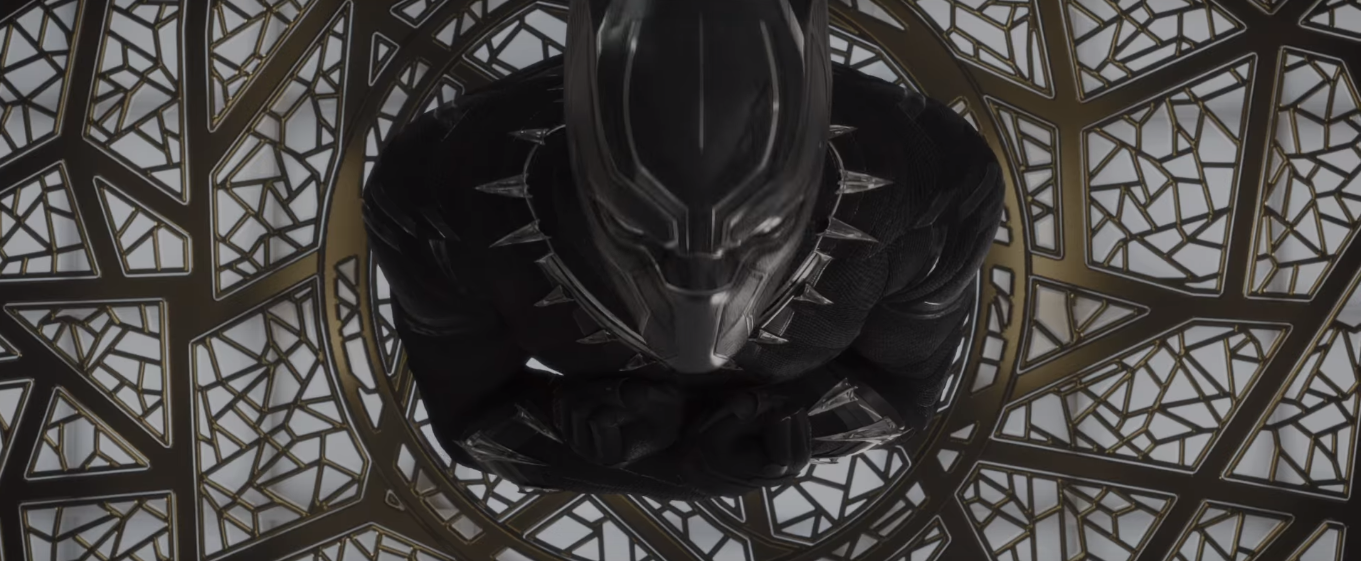 'Black Panther' director talks about what makes the movie different, its stylistic influences and main characters T'Challa and Killmonger