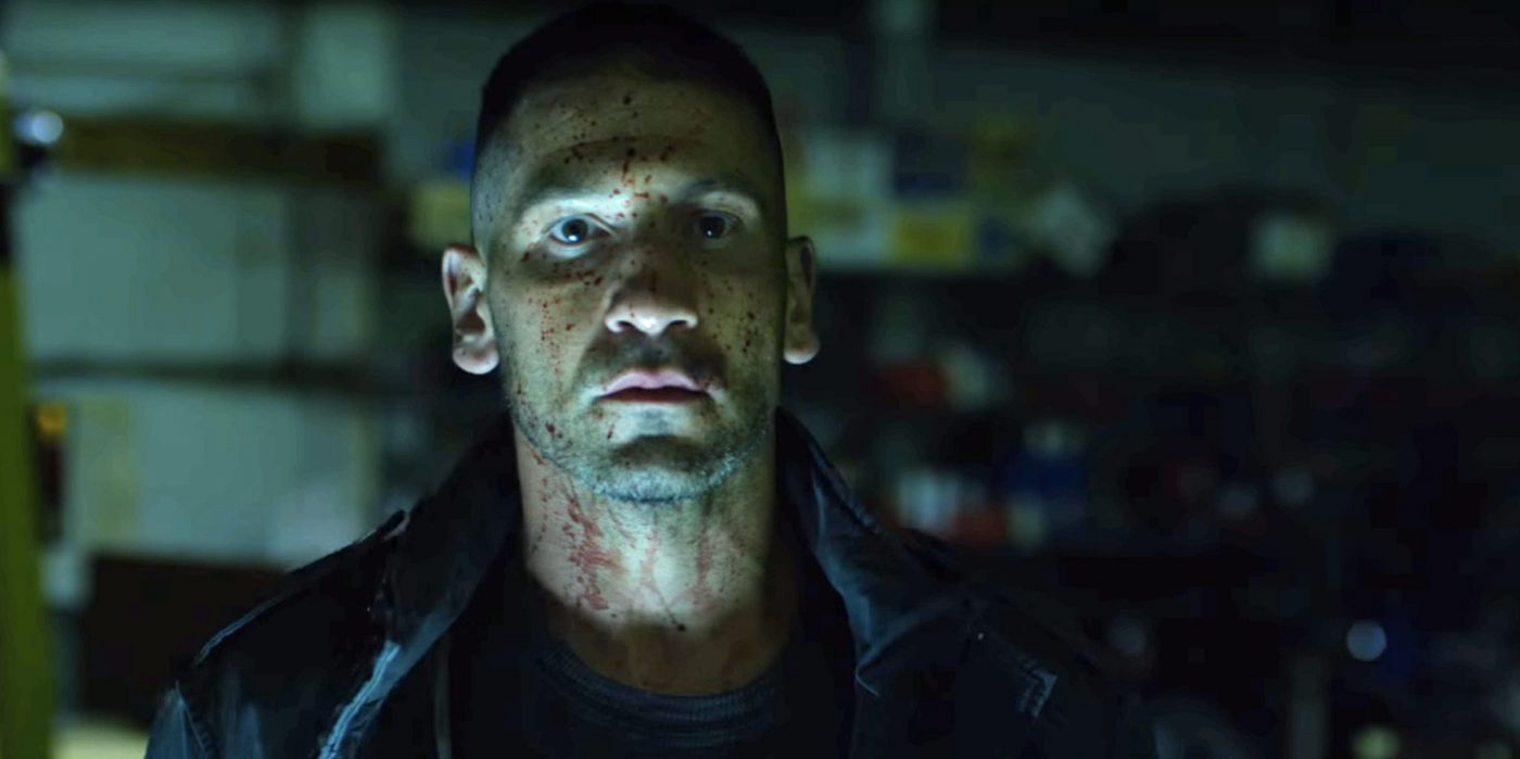 Netflix's The Punisher finally has a release date (and a new trailer)