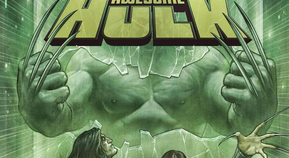 Marvel announces upcoming 'Weapon H' series at New York Comic Con 2017