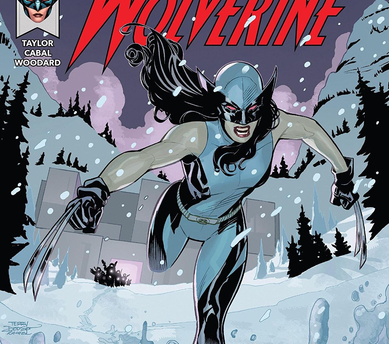 Marvel Preview: All-New Wolverine #26