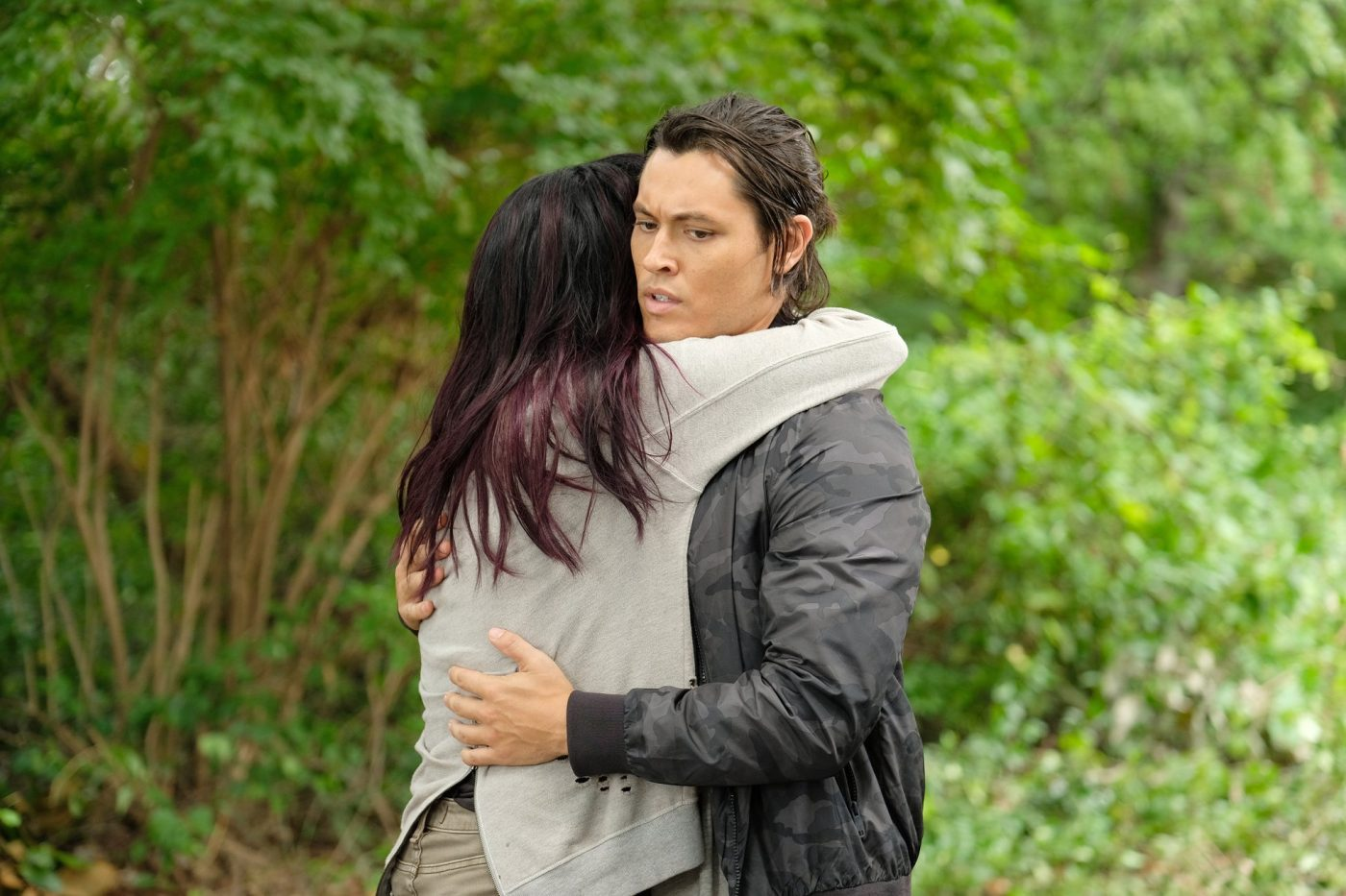 The Gifted: Season 1, Episode 3: eXodus – Young mutants in love | AiPT!
