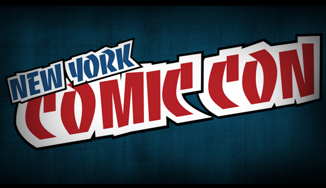 AiPT!'s Michael Rosche takes us through his first day at New York Comic Con 2017.