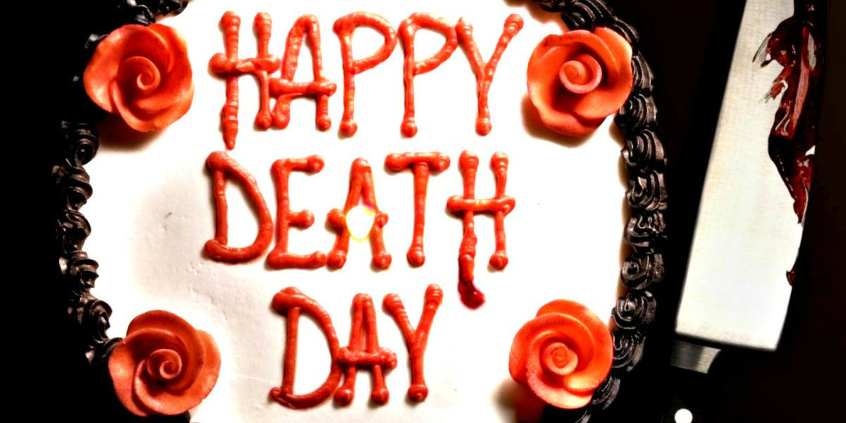 Happy Death Day's interesting/fun premise hinges on its star's performance