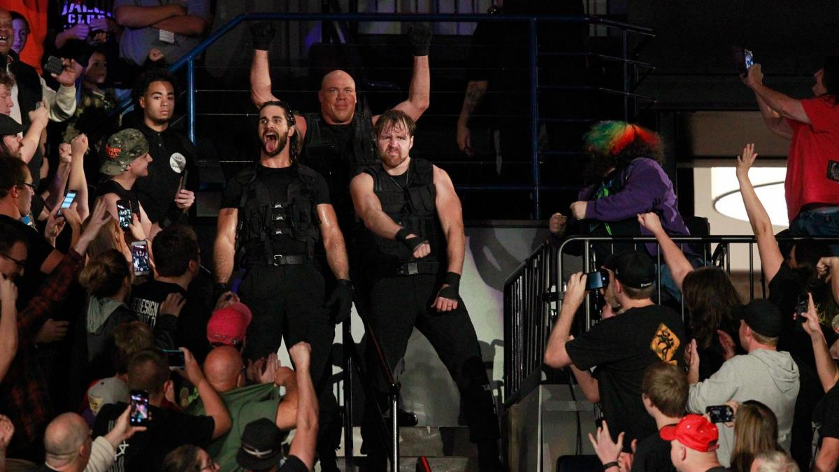 Angles and Demons: Ravaged by disease, WWE TLC 2017 is an overbooked mess