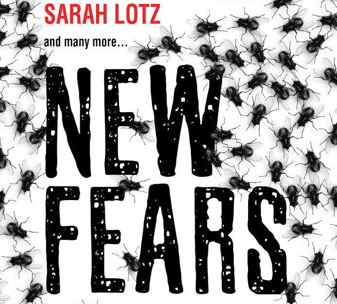 'New Fears: New Horror Stories by Masters of the Genre' review