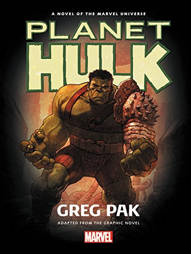 Pak is able to overcome the lack of artwork and create a detailed and entertaining story that can be enjoyed by new readers and fans of the original graphic novel.