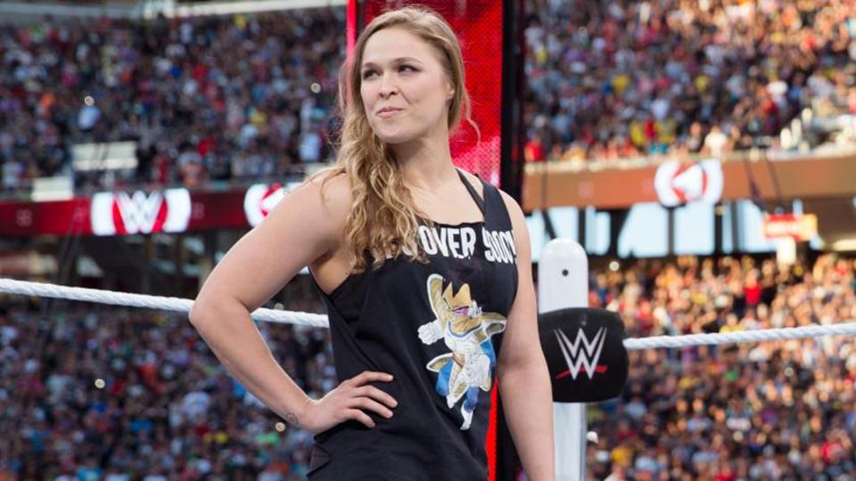 The Observer suggests she could be in the ring as soon as WrestleMania 34.