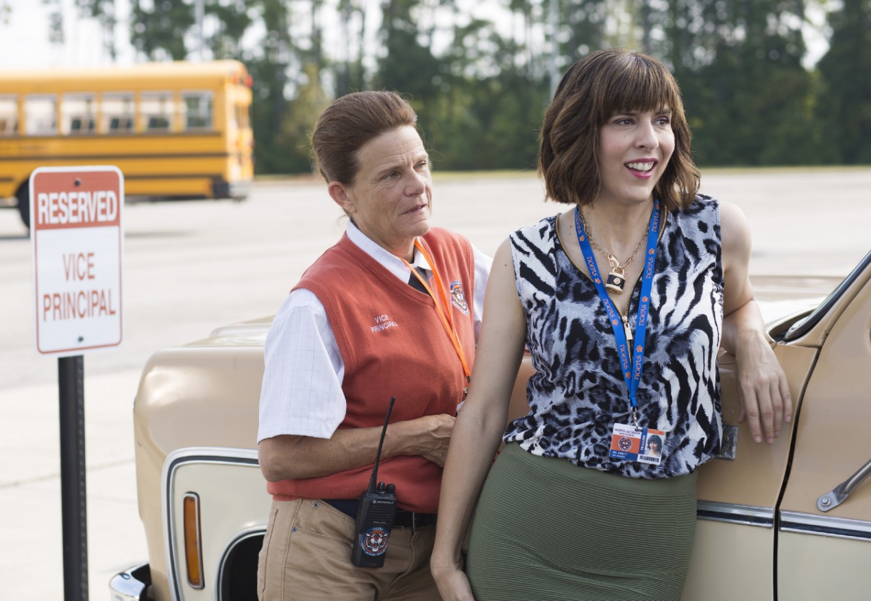 Vice Principals: Season 2, Episode 5 review: parties can be hell-arious