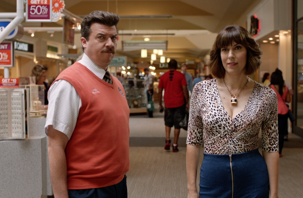 Vice Principals, season 2, episode 6 clip: Dressing cool with Danny McBride and Edi Patterson