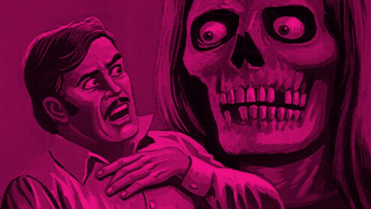Dismember the Alamo: Four movies, seven hours, and so much blood