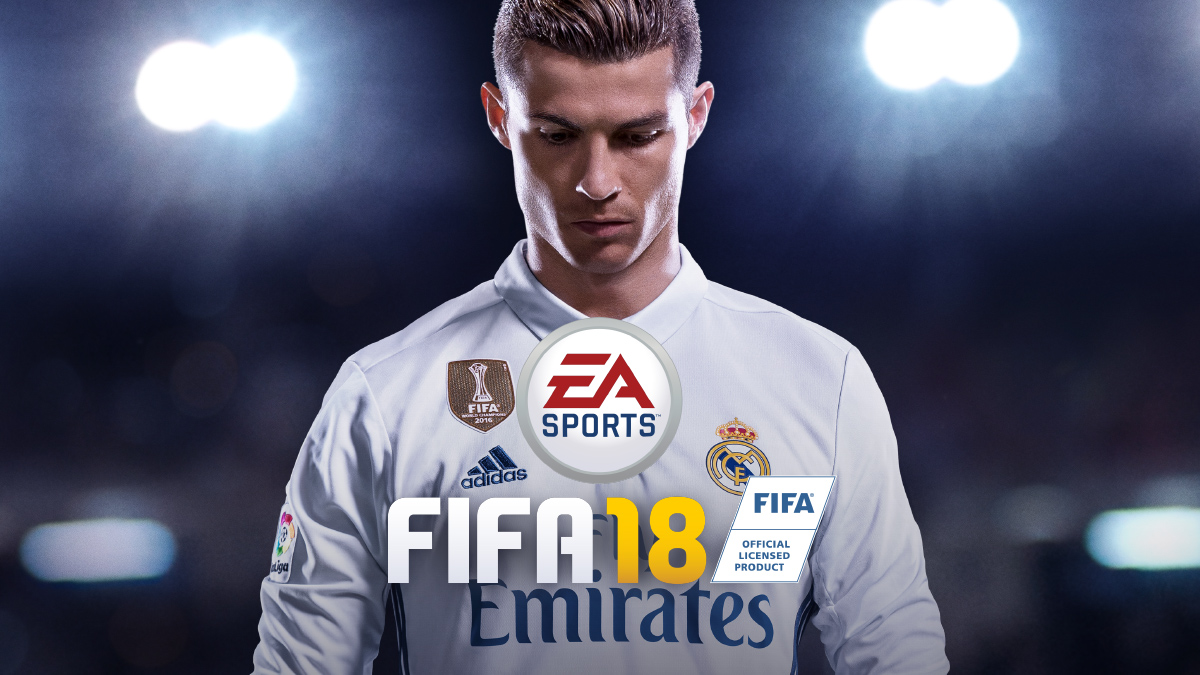 "FIFA 18 review: still the ""Beautiful Game"""