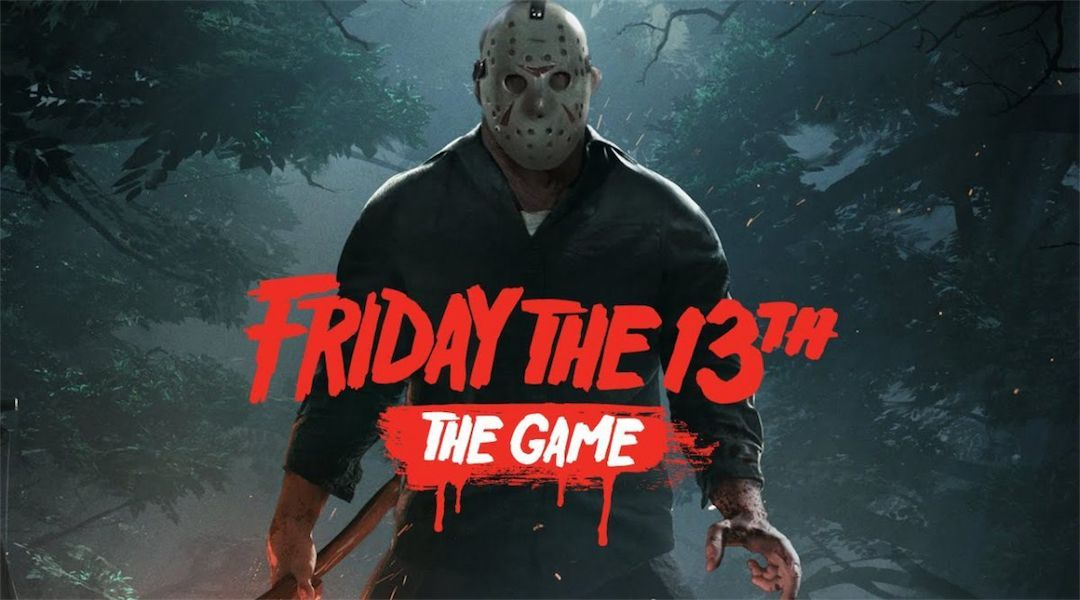 Screaming in the dark: 'Friday the 13th: The Game' is hide-and-go-seek for grown up gamers