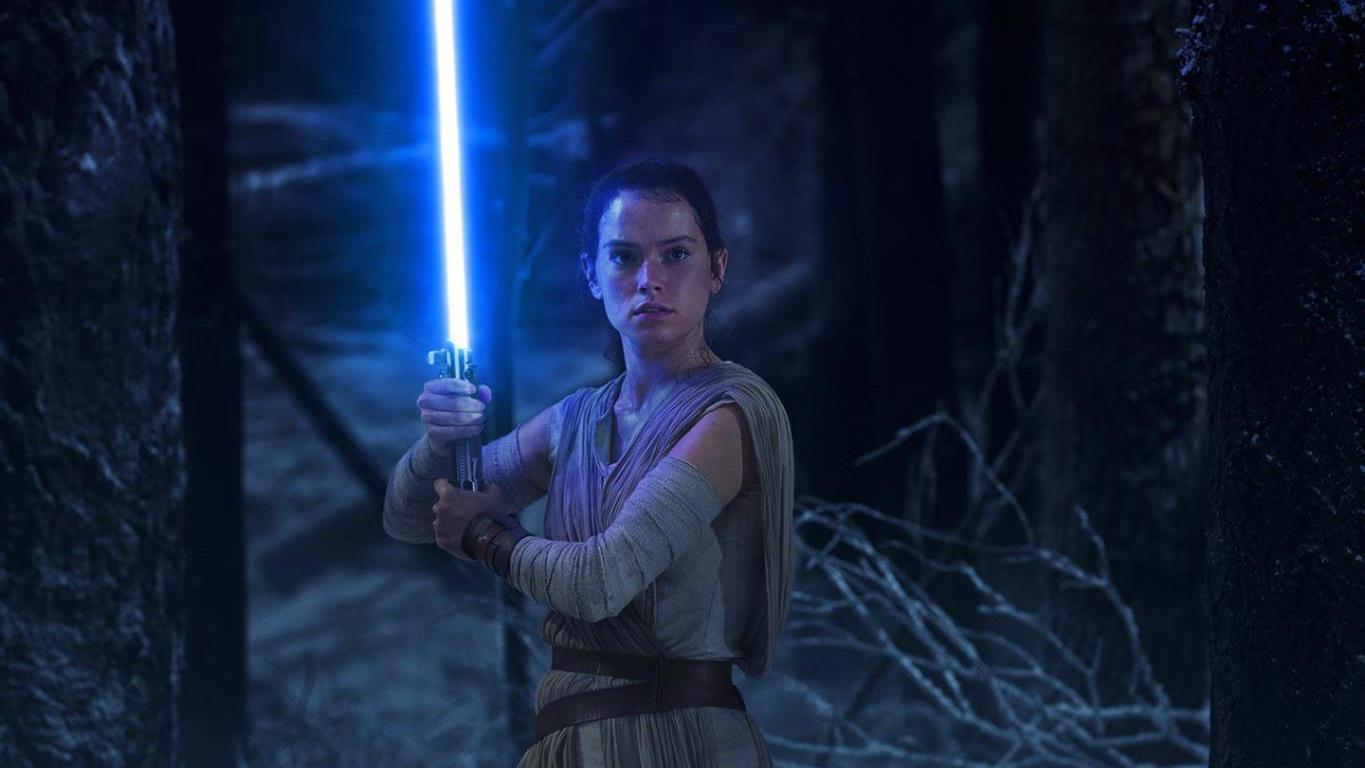 Will Star Wars: Episode IX revisit Rey's origins -- specifically her parentage?