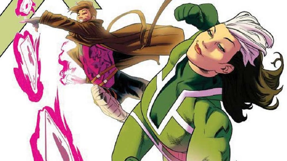 """Will the """"Rogue and Gambit"""" Marvel Legacy series be MORE than just a mini?"""