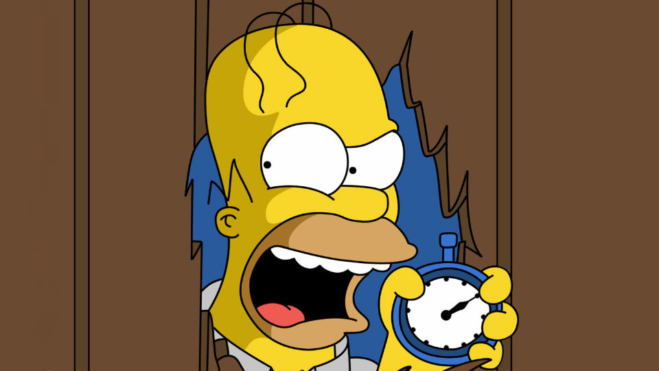 Sweet Screams! The importance of The Simpsons' Treehouse of Horror
