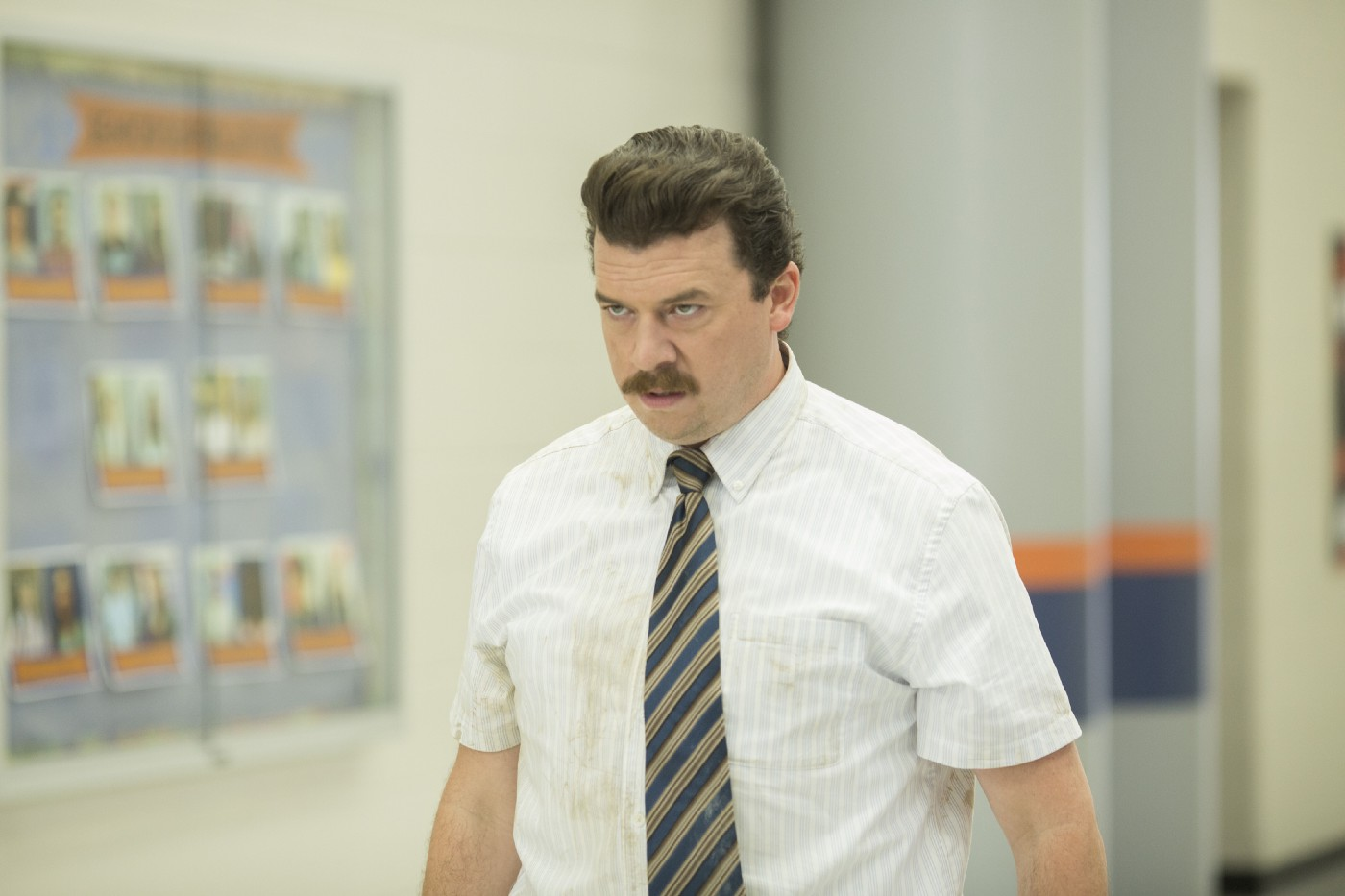 Vice Principals, season 2, episode 9 review: Twists turn to violence in this bromance finale