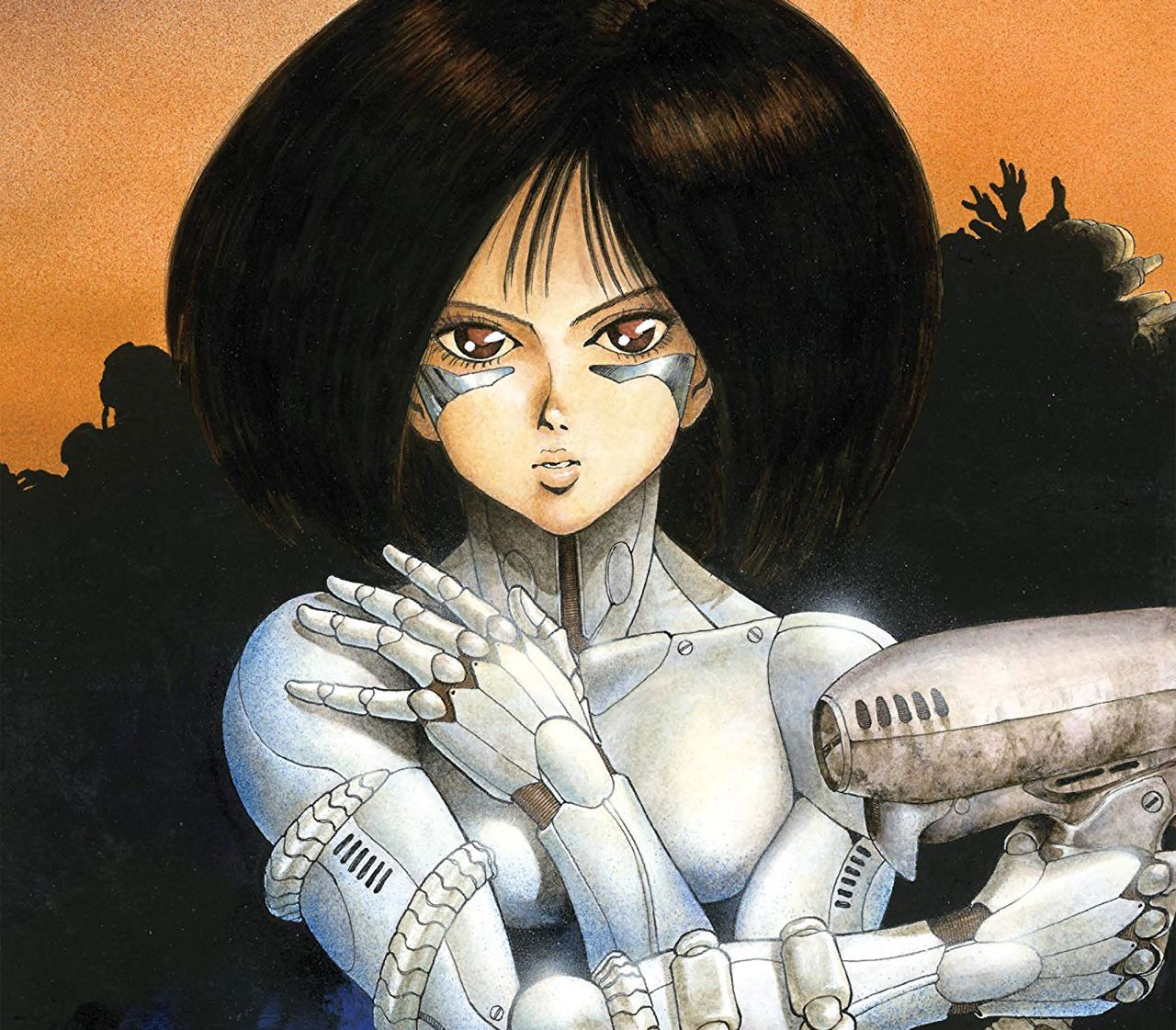 'Battle Angel Alita: Deluxe Edition Vol. 1' review: One of the best mangas of all time in a great new package