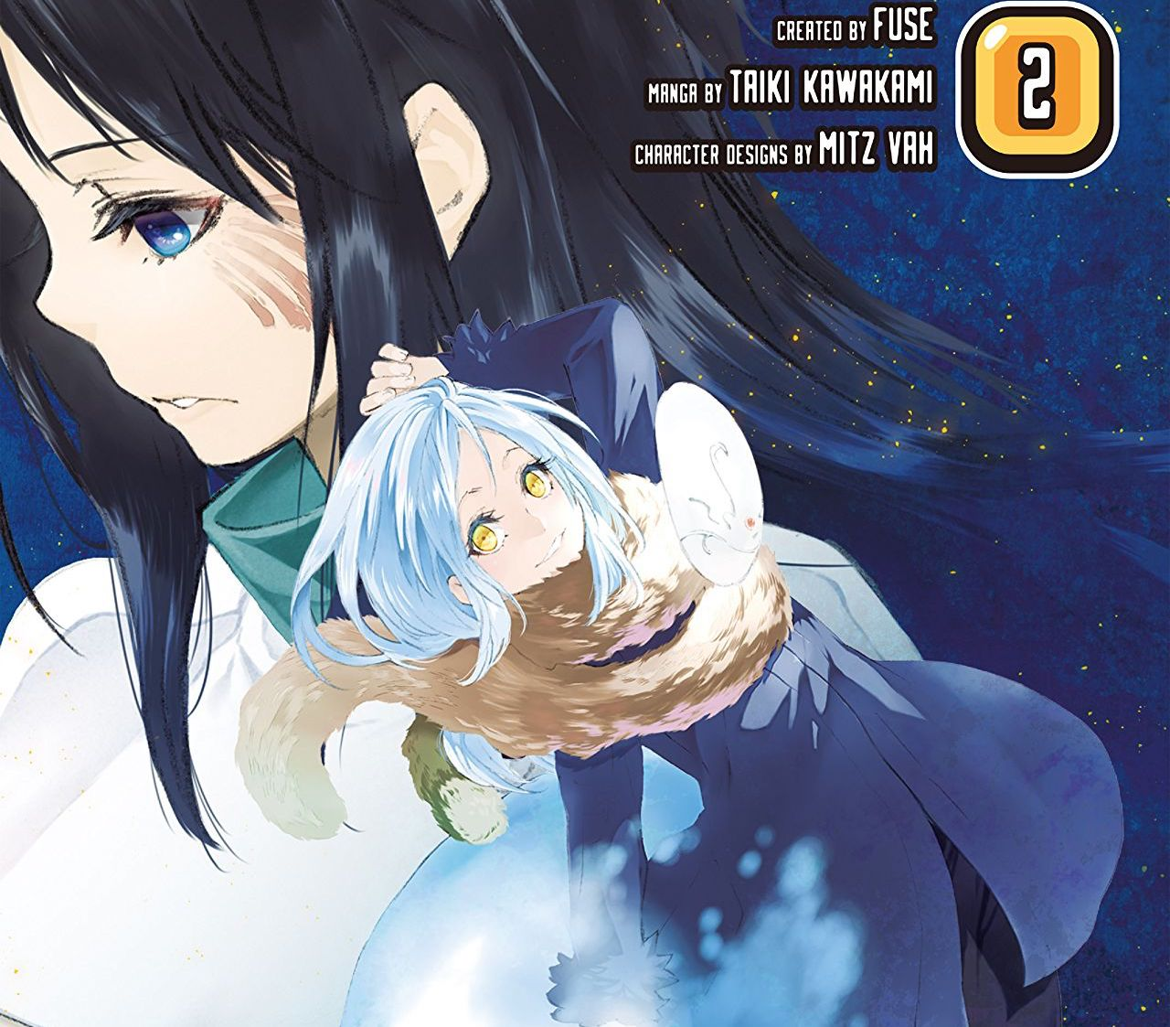 That Time I Got Reincarnated As A Slime Vol. 2 Review