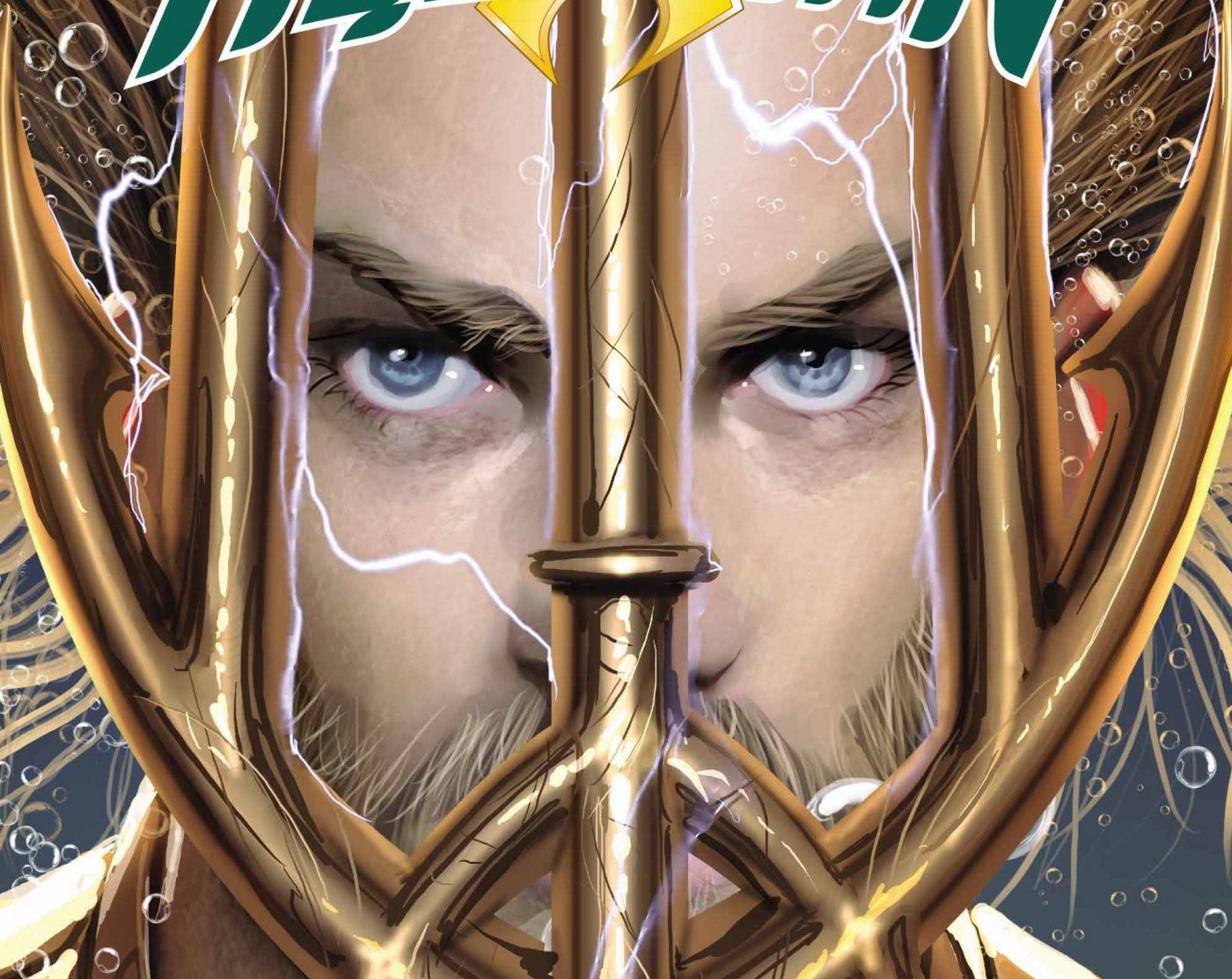 [EXCLUSIVE] DC Preview: Aquaman #30