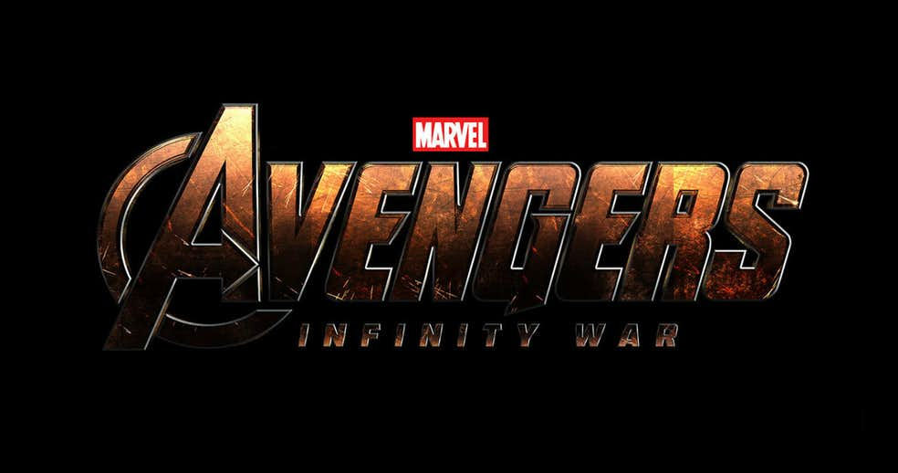 The first footage of 'Avengers: Infinity War' has leaked online