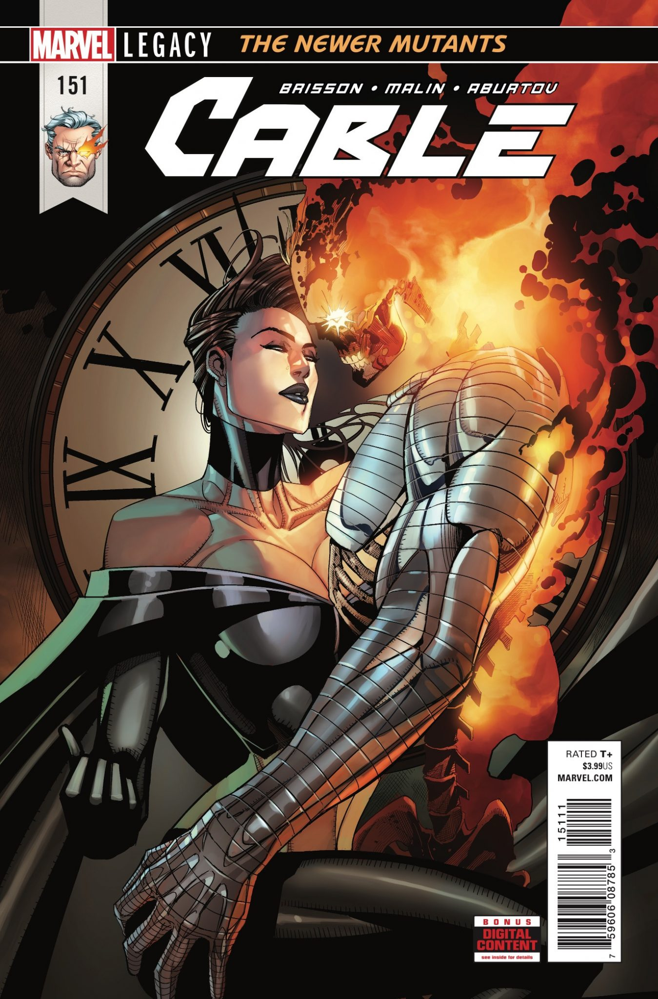 Cable #151 review