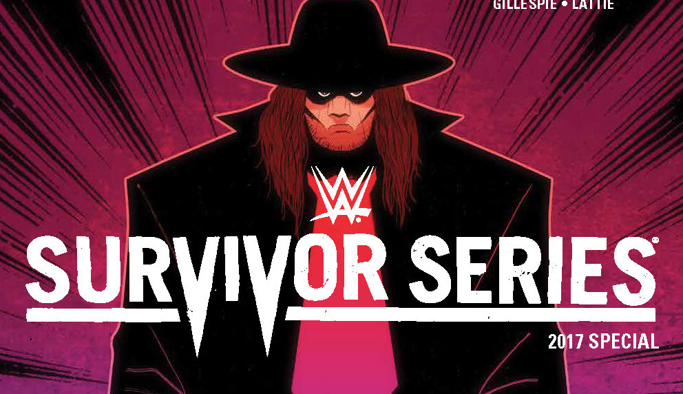 WWE Survivor Series 2017 Special #1 Review