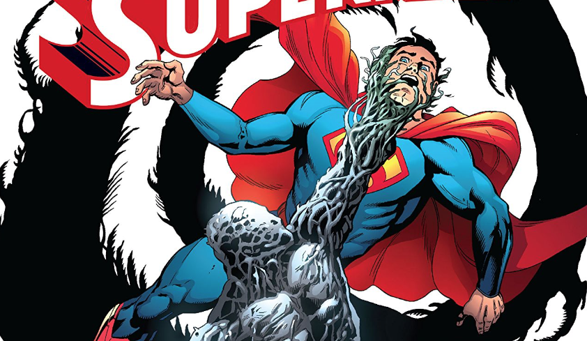 'Superman' highlights the best of Rebirth.