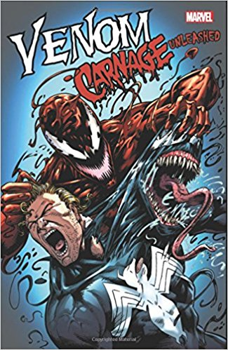 'Venom:  Carnage Unleashed' review:  Surprising social commentary cut with cynical marketing stunts