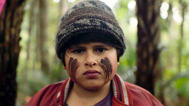 Have You Scene? Hunt for the Wilderpeople