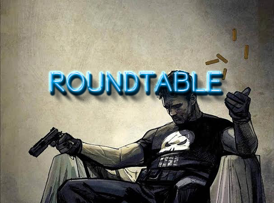AiPT! Roundtable:  On the Punisher's place in American culture