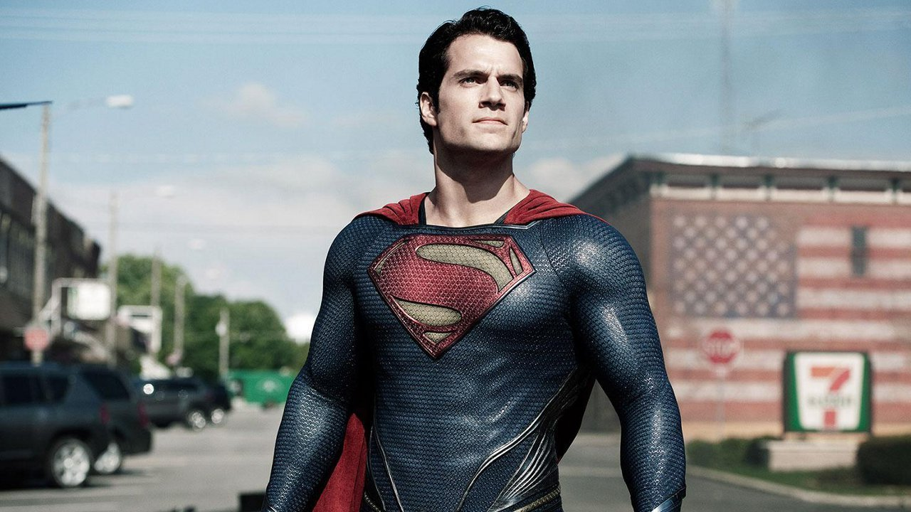 """Henry Cavill: Justice League is """"the first time we see the true Superman"""""""