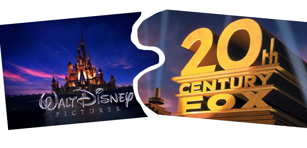 Disney possibly buying 21st Century Fox?  Marvel's first family and favorite mutants might be coming home