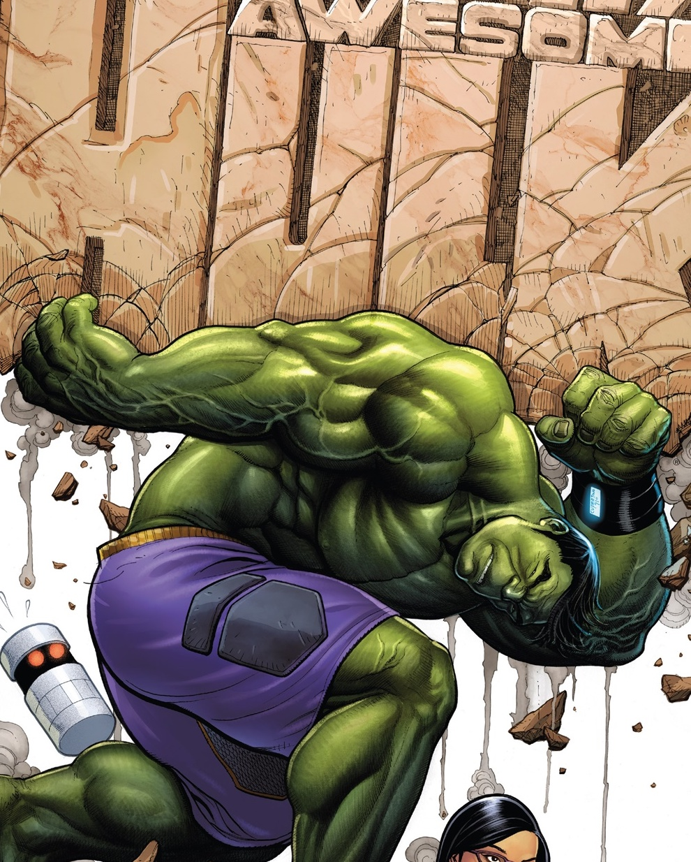 Get to know the monster inside Amadeus Cho.