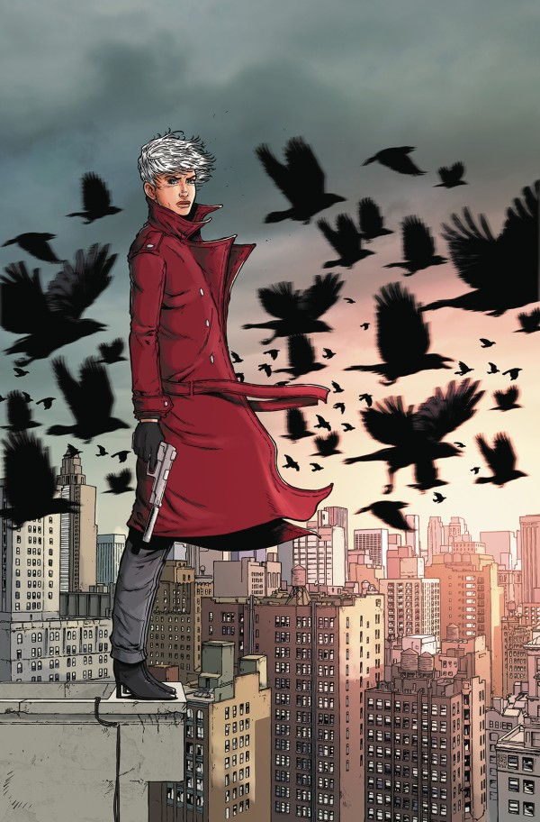The Wild Storm #10 Review
