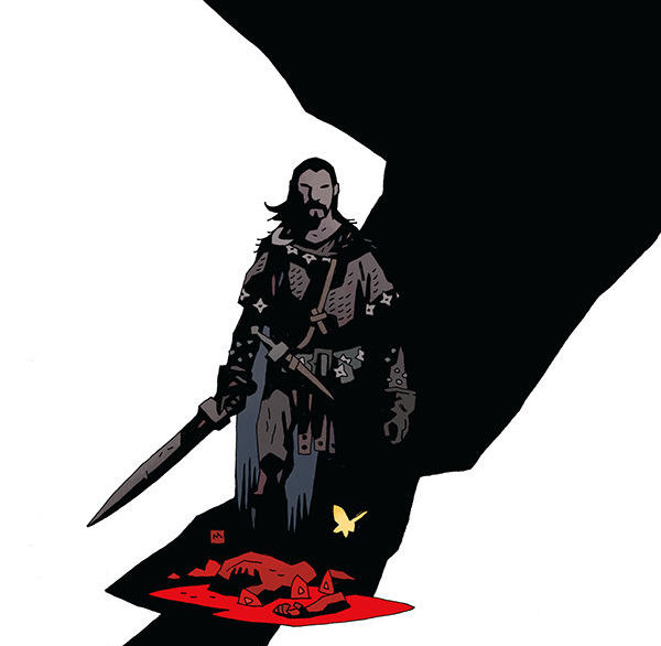 Koshchei the Deathless #1 Review